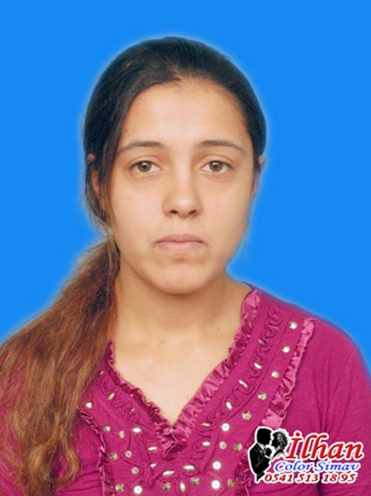 Kayınpederi tarafından öldürülen kadın toprağa verildi
