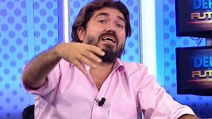 Rasim Ozan Kütahyalı Beyaz TV ekranlarına döndü