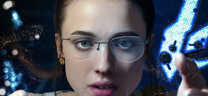 gamescom 2019: Death Stranding Oynanış Videosu!
