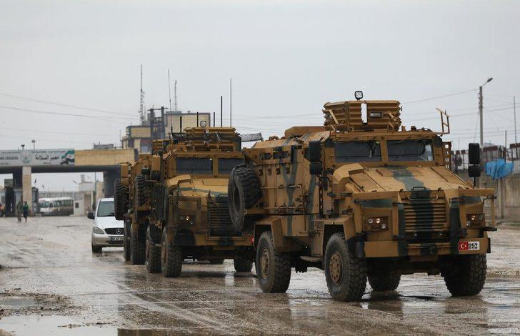'Türkiye, Suriye iç savaşına hiç bu kadar müdahil olmamıştı'