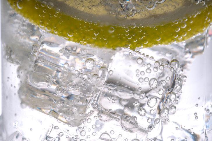 Soda-Maden Suyu Zayıflatır mı? Maden Suyu – Soda Zayıflama İçin Nasıl Kullanılmalı?