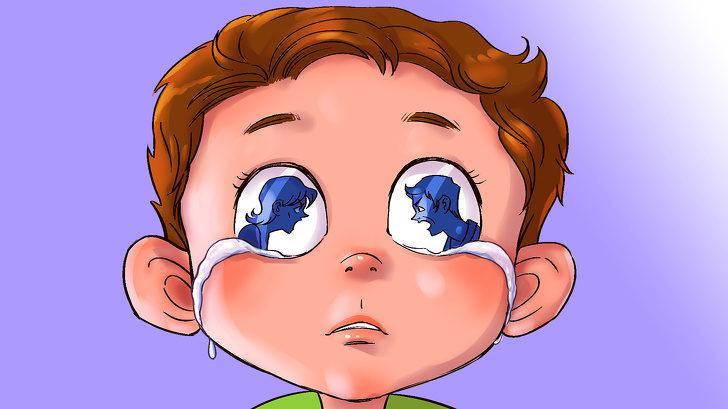 Boşanma sonrası yapılan bu 10 hata çocuğunuzun hayatına zarar verebilir