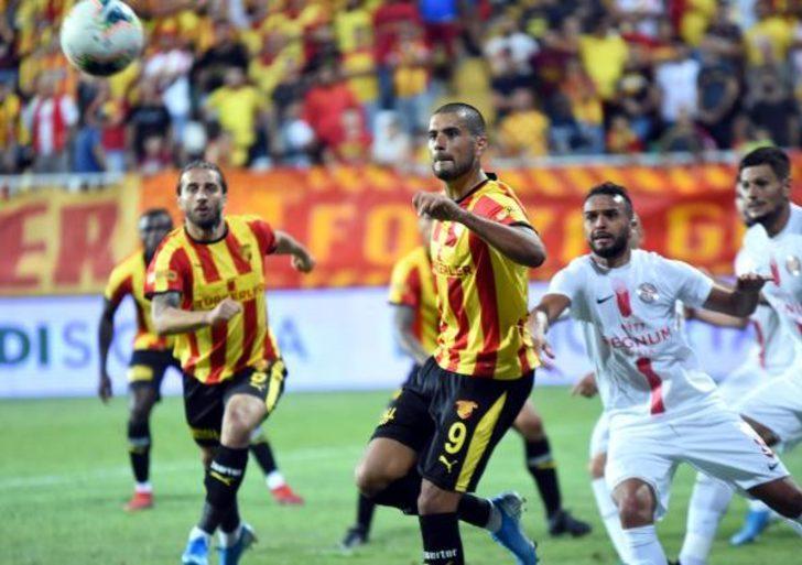 Eren Derdiyok'un yeni takımı belli oldu