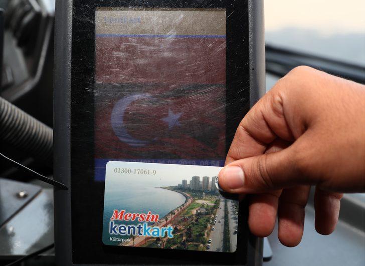 Mersin'de 60 yaş altı vatandaşlara verilen emekli kartları iptal edildi