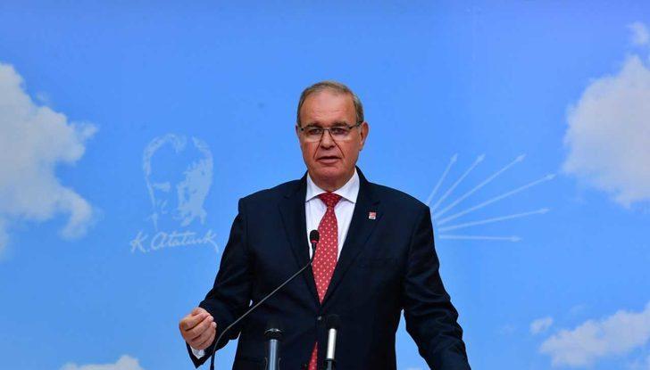 CHP'li Öztrak: Mehmetçiğimizin kanının Libya çöllerinde dökülmesine karşıyız