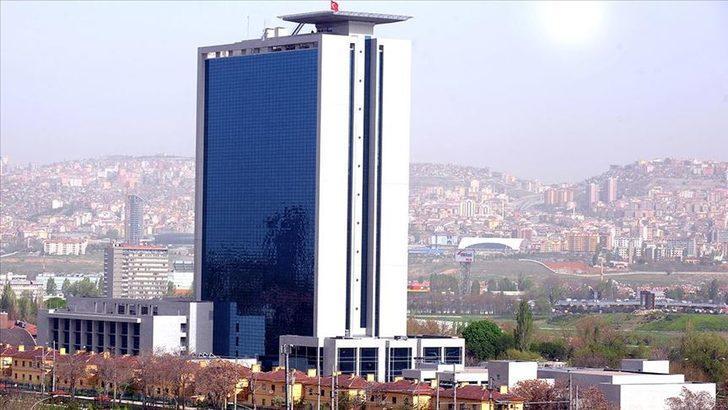 Ankara Büyükşehir Belediyesi Halk Ekmek Genel Müdürü Ahmet Sarıduman istifa etti