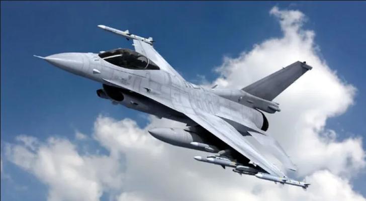 ABD'den Tayvan'a 8 milyar dolarlık F-16 satışı!