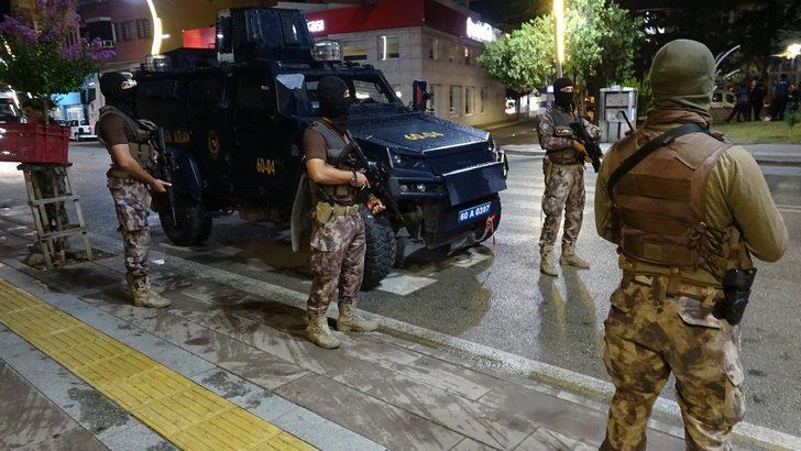 Tokat'taki kavgada 7 kişi tutuklandı