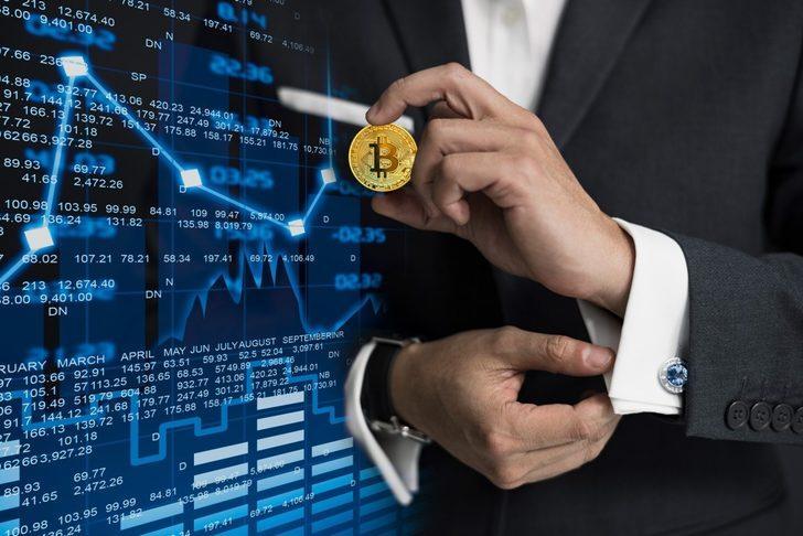 Bitcoin son durum: Bitcoin 48 bin doları geçti!  Bitcoin neden yükseliyor? Bitcoin nereden ve nasıl alınır?