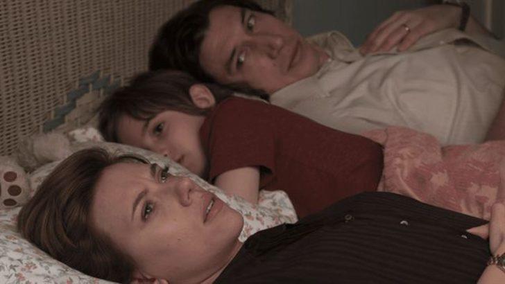 Scarlett Johansson ve Adam Driver'lı Marriage Story'den iki fragman birden