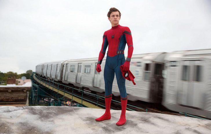 Örümcek Adam'ın Marvel macerası sona erdi