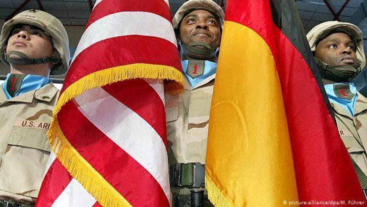 Trump'ın asker çekme kararına eleştiri