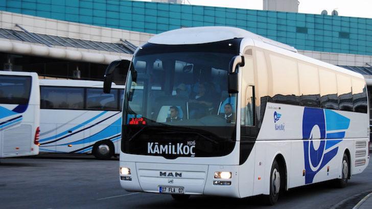 Kamil Koç'un Flixmobility GmbH'ye devri onaylandı