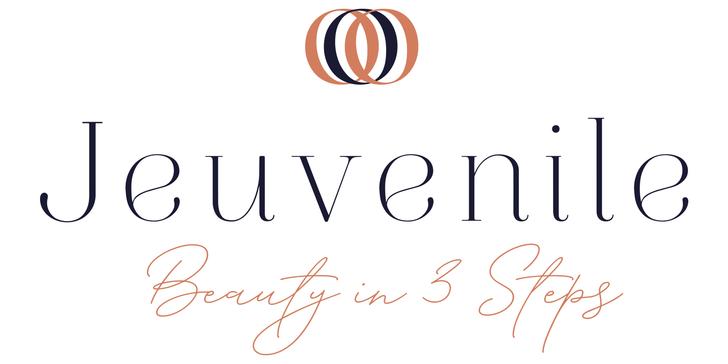 Jeuvenile Kozmetik, cilt bakım ürünlerini büyük bir lansman ile Türkiye pazarına açtı
