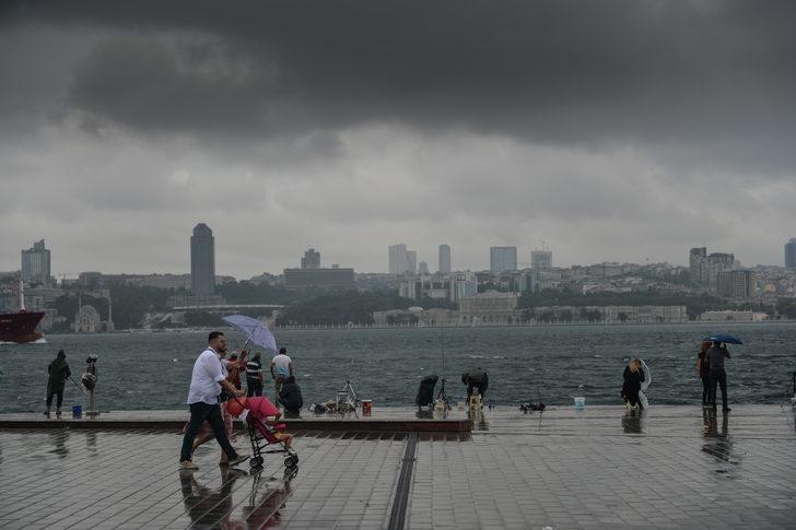 AFAM Koordinatörü Yılmaz: Kentleri meteorolojik risklere göre inşa etmeliyiz