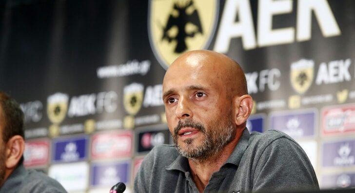 Miguel Cardoso: Trabzonspor'a saygı duymalıyız