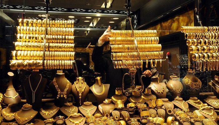 Altın fiyatları 4 ekim: Günün gram altın ve çeyrek altın fiyatı