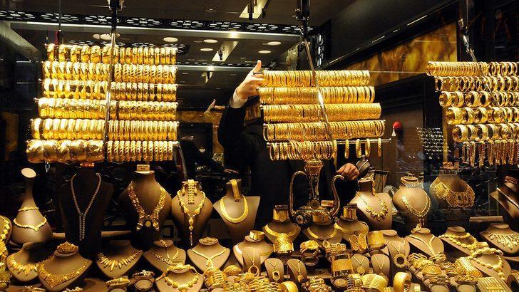 Altın fiyatları 17 Ekim: Günün gram altın ve çeyrek altın fiyatı