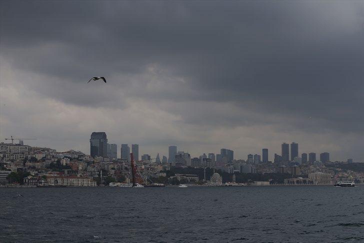 Meteoroloji'den son hava tahmini uyarısı (22 Ağustos havalar nasıl olacak?)