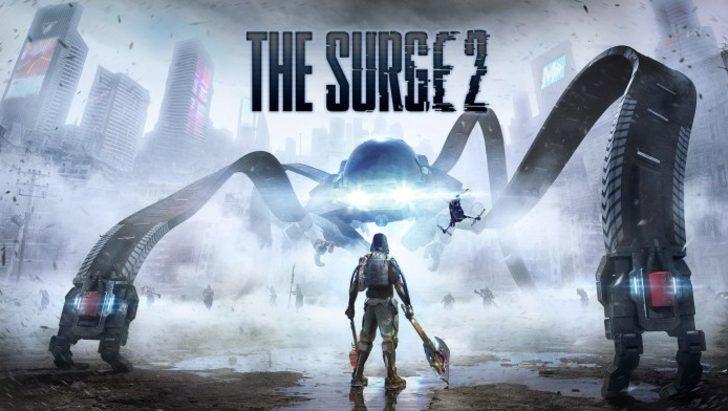 The Surge 2 nihayet gold statüsüne ulaştı