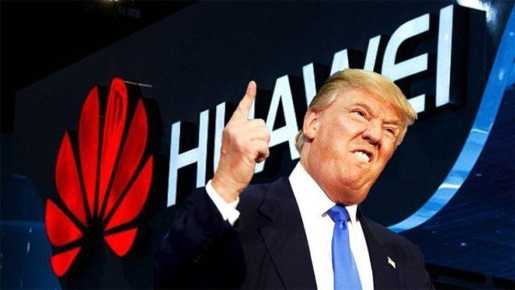 Merakla beklenen açıklama Donald Trump'tan gelecek!
