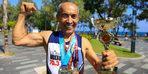 'Yaşamaz' denilen 'Demir adam', dünya şampiyonasına hazırlanıyor