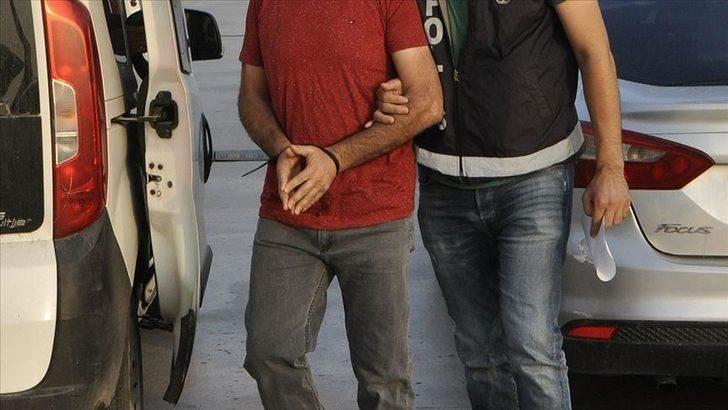 İzmir'de 26 avukat gözaltına alındı