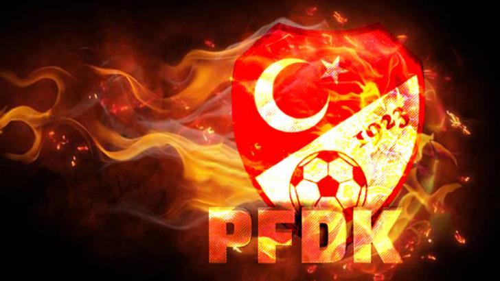 PDFK, Cizresporlu Umut Dilek'e 10 maç ceza verdi
