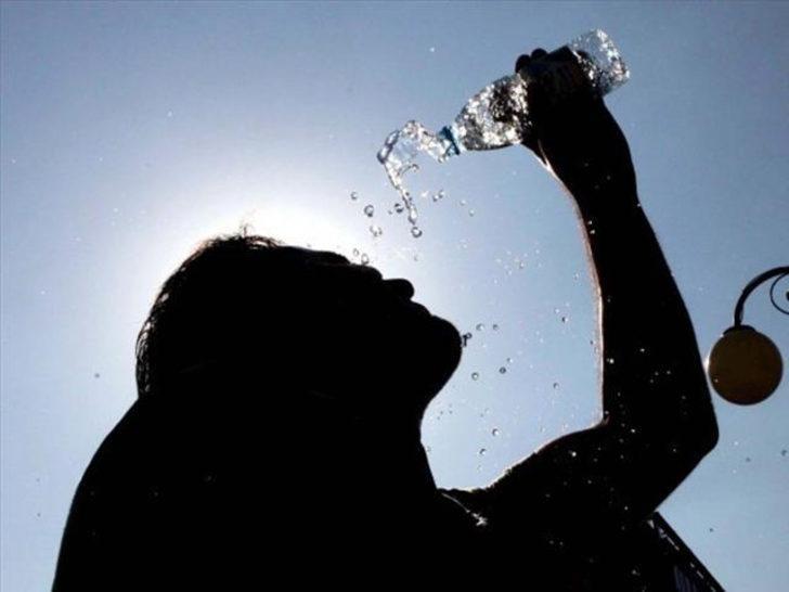 Meteoroloji'den sıcaklık uyarısı! 23 Ağustos yurtta hava durumu