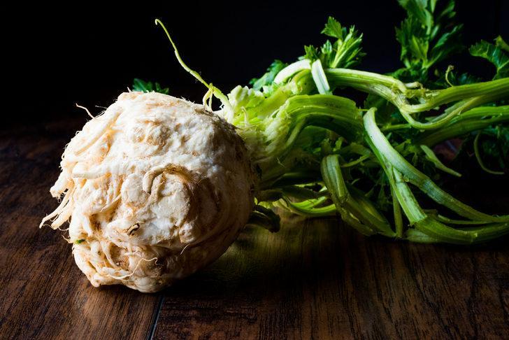 Sayısız hastalığa karşı koruyan ve vücudu temizleyen 10 besin