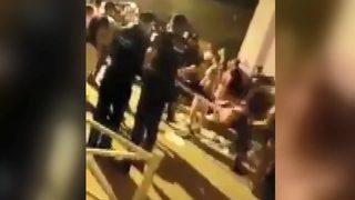 5 kişi öldü, 21 kişi yaralandı