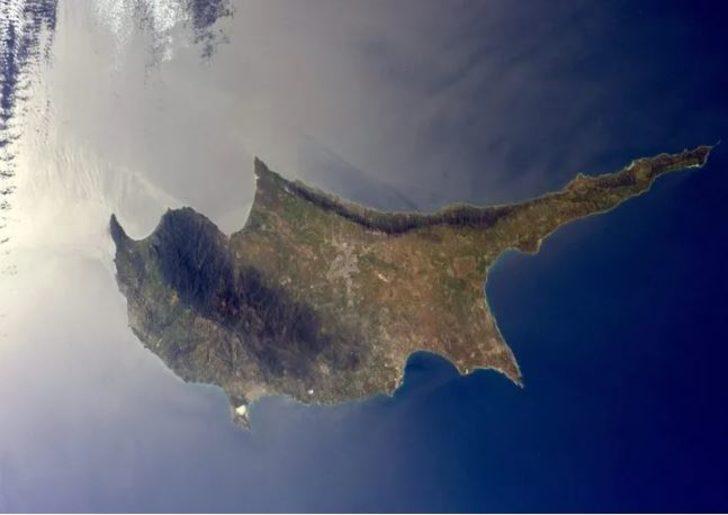 National Geographic'ten korkutan rapor! Kıbrıs bölünecek mi?