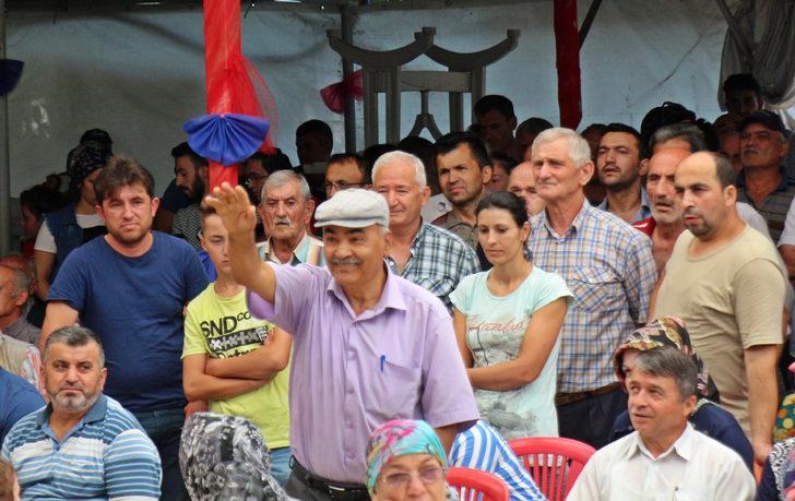 50 bin sosyal konutun hak sahipleri belli oldu
