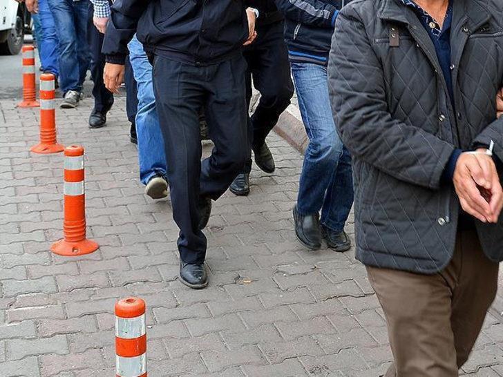 Son dakika! Ankara'da FETÖ'nün askeri ve sivil yapılanmasına operasyon!