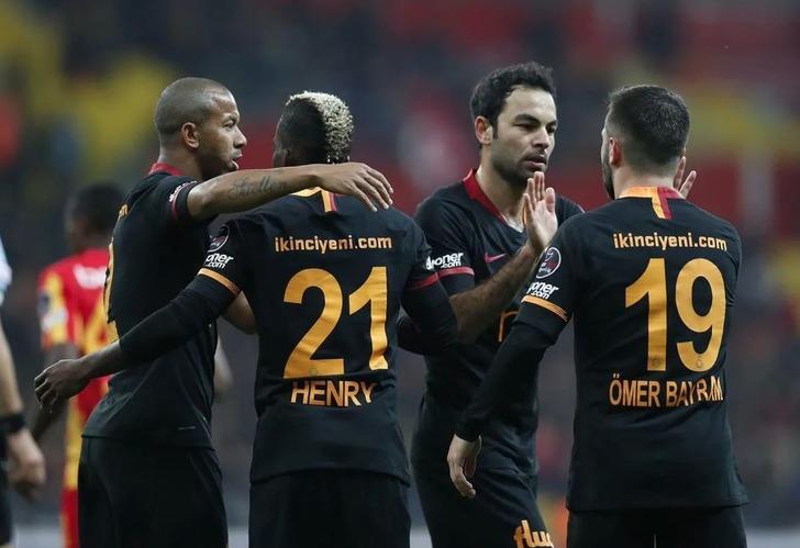 Yeni Malatyaspor Ömer Bayram ve Afriyie Acquah ile anlaştı