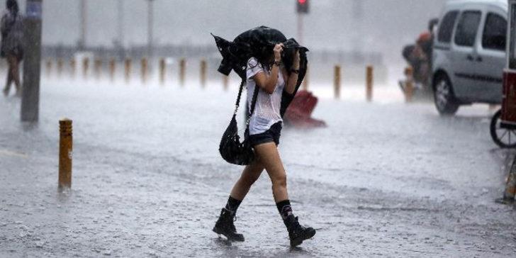 Meteoroloji'den son hava durumu tahmini (Hafta sonu hava nasıl olacak?)