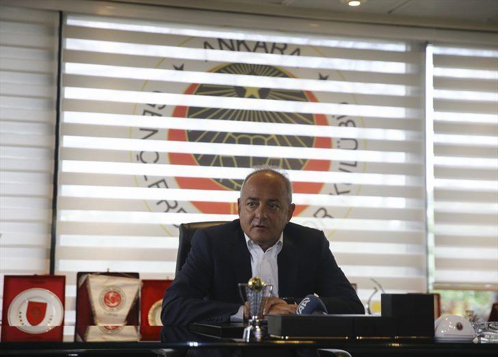 Murat Cavcav: Biz iyi bir takımız