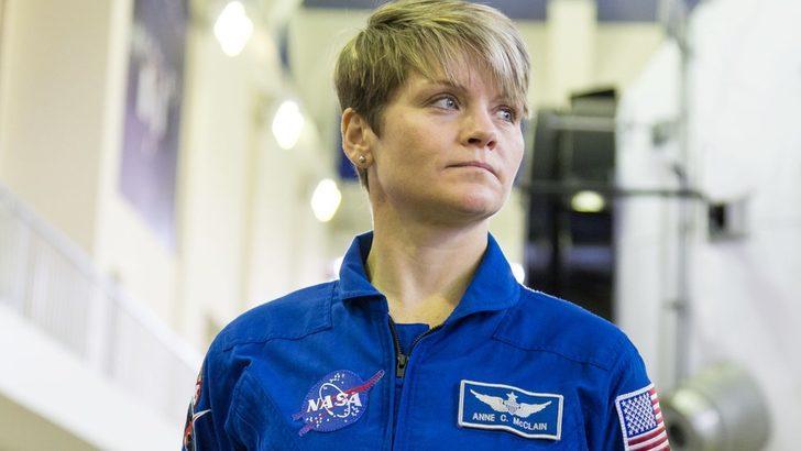 Uzayda işlenen ilk 'suç': 'Astronot, Uluslararası Uzay İstasyonu'nda eşinin banka hesaplarına girdi'