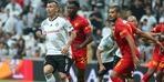 Beşiktaş'ın yıldızına flaş talip! Geri dönebilir