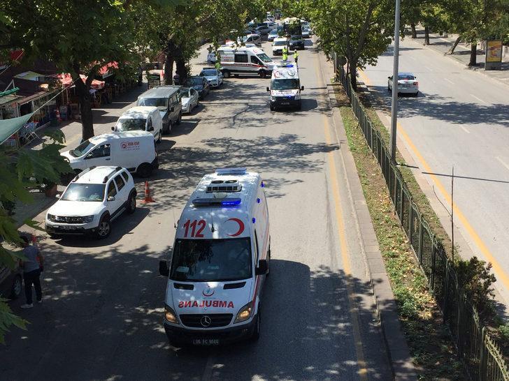 Ankara Çocuk Sağlığı Hastanesi, Bilkent Şehit Hastanesi'ne taşındı