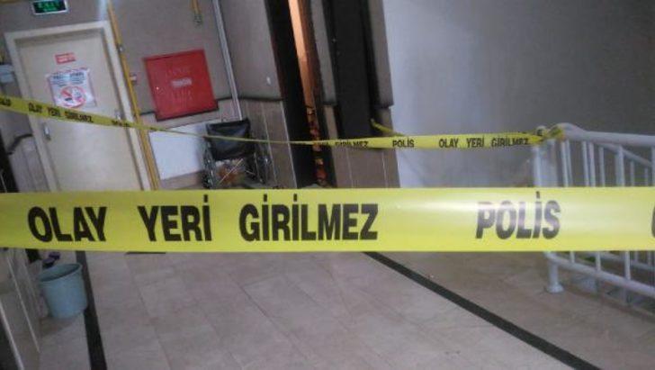 Samsun'da korkunç olay! Ailesini katletti