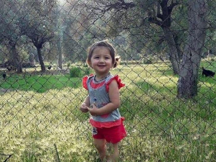 3 yaşındaki Ceylan doğum gününden bir gün sonra hayatını kaybetti