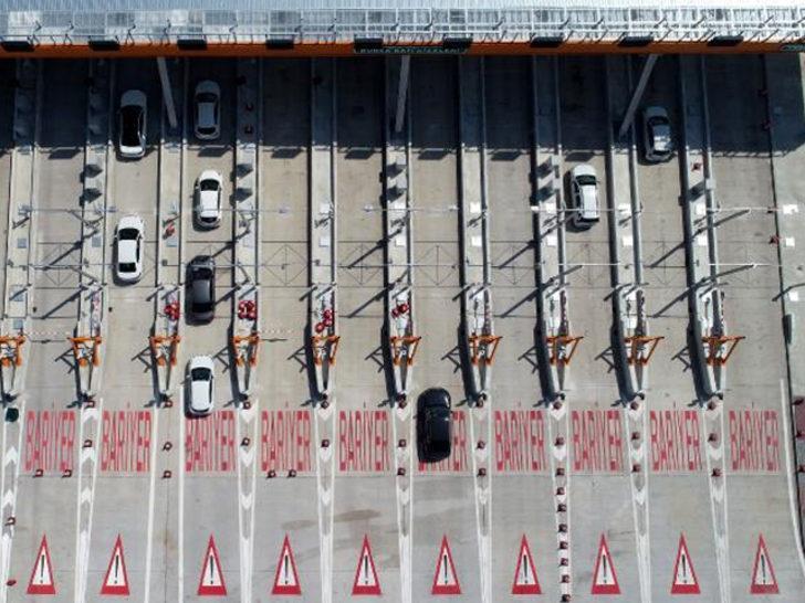 İstanbul- İzmir yolu ile yıllık 3 milyar 500 milyon liralık tasarruf