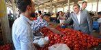 Semt pazarlarındaki soğutma sistemi uygulaması yaygınlaştırılıyor