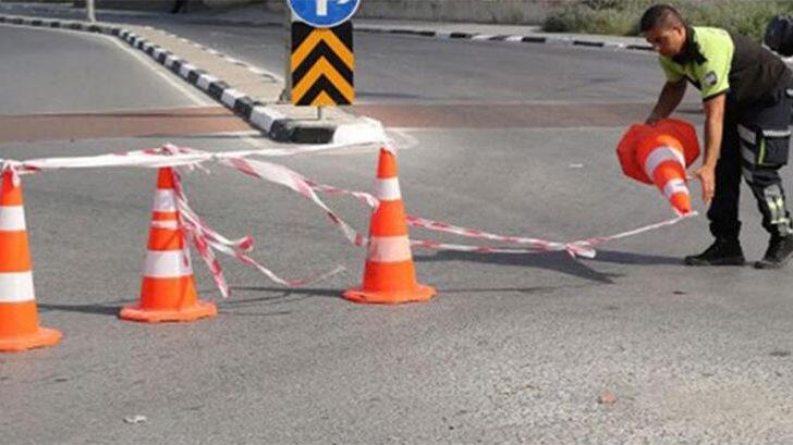 İstanbullular dikkat! Atatürk Caddesi-Yavuz Selim Köprüsü Kavşağı 30 gün kapalı