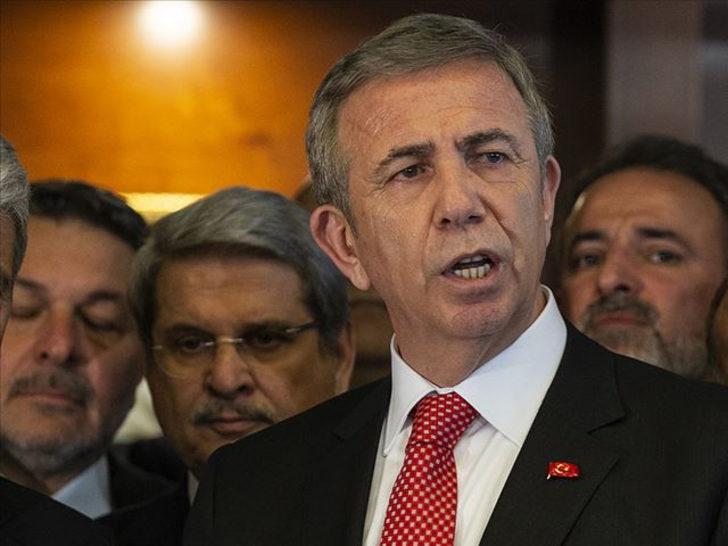 Ankara Büyükşehir Belediyesinden 'Çocuk Koruma Evleri' açıklaması