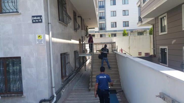 İstanbul'da uzman çavuş dehşeti! Kurşun yağdırdı