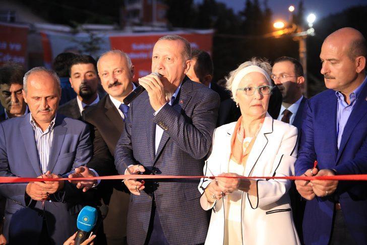 Cumhurbaşkanı Erdoğan: Bu yıl turizmde patlama olacak (4)