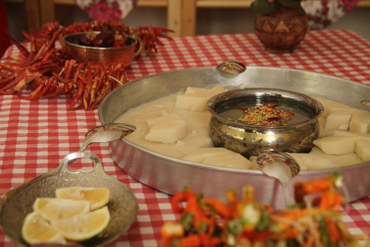 Diyetisyen Merve Sena Nazlı: Konya yemekleri kilo aldırıyor