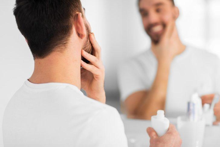 Türk erkeklerinin yüzde 18'i sakal bırakıyor